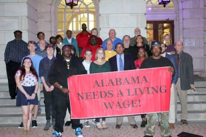 Tuscaloosa Economic Justice Coalition
